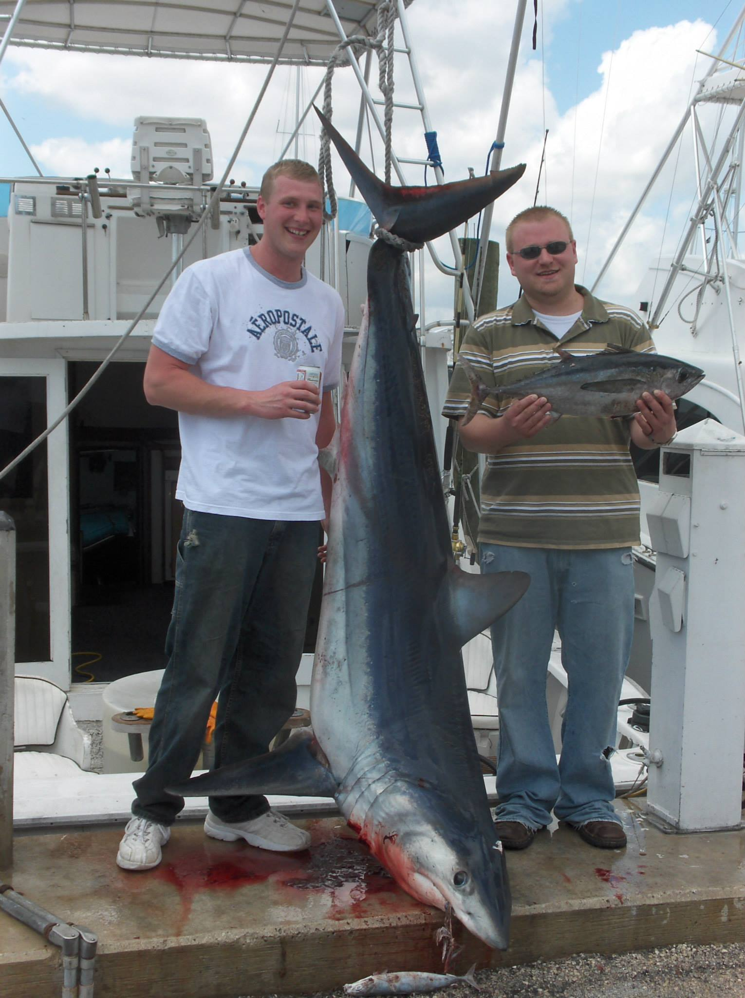 Ft lauderdale fishing charters photo gallery for Fishing in fort lauderdale
