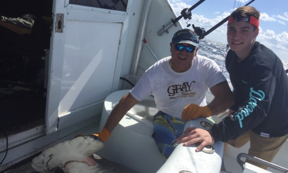 Fort Lauderdale deep Sea Fishing Charters
